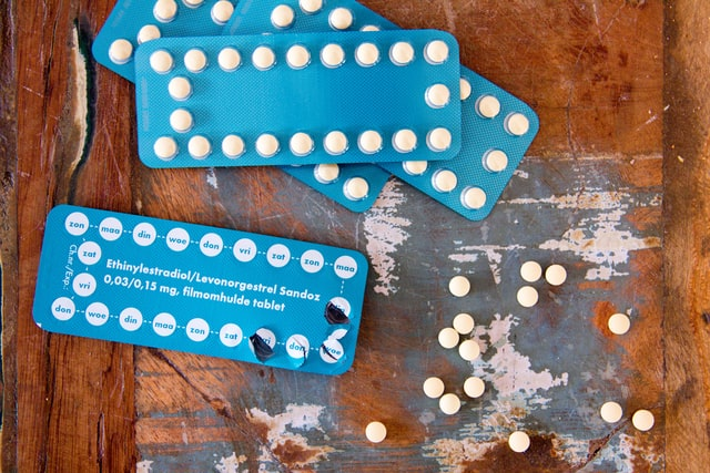 Can you get pregnant on low dose birth control pills?
